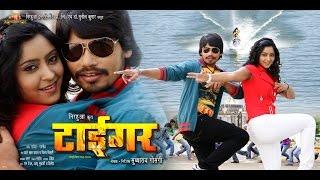 Tiger | Super Hit Bhojpuri Full Movie (2013) HD