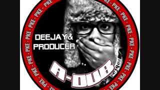 Choppa Style Remix (DJ Reezey ft. A-Dub)