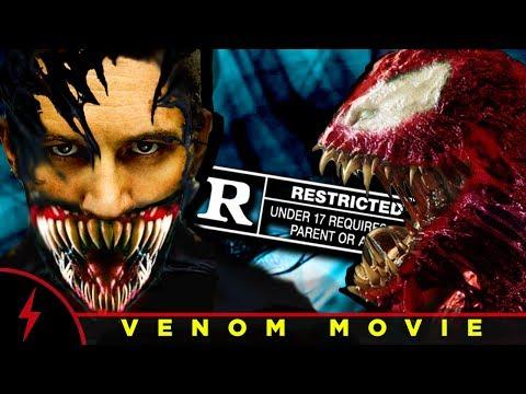 Venom & Carnage Movie - Too Adult for Marvel?
