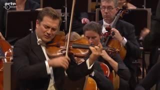 R. Capuçon: Violin Concerto, Elgar