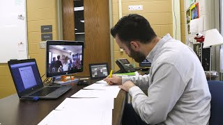 Using Video for Professional Development