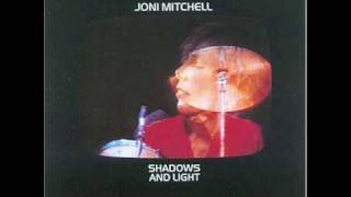 Joni Mitchell - The Dry Cleaner From Des Moines