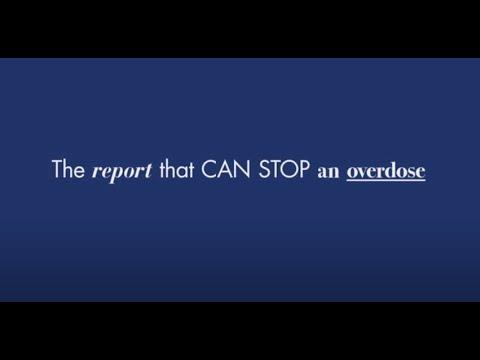 Australia's Annual Overdose Report 2021