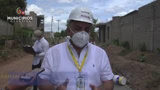 TV MUNICIPIOS –  LA ALC. DE MAICAO – LA GUAJIRA INAUGURÓ EL SISTEMA DE ALUMBRADO PÚBLICO