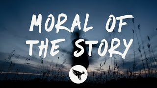 Ashe - Moral of the Story (Lyrics) feat. Niall Horan