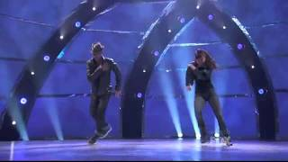 So You Think You Can Dance - Caitlynn and Ivan - Hip Hop