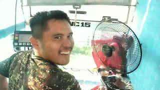 PILIPINO OPERATOR SHOW HOW TO OPERATE OF TOWER CRANE PART2   ( RONNEL CAMERINO)