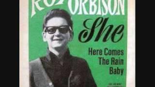 Roy Orbison She 1967