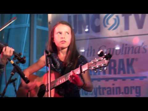 Kids On Bluegrass - Tiny Broken Heart