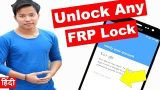 How to Unlock Samsung Phone And Other Android FRP Lock | By Pass Google Account kaise kare in hindi - Download this Video in MP3, M4A, WEBM, MP4, 3GP