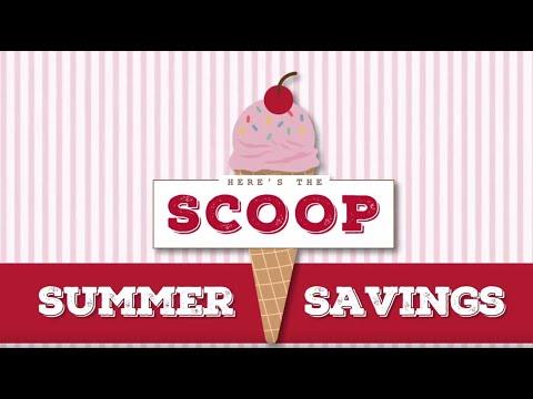 Here's the Scoop - TV
