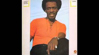 Johnny Guitar Watson - You Bring Love