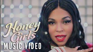 """HONEY GIRLS Movie Music Video – """"Diamonds"""" featuring Ashanti"""