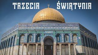 Trzecia świątynia. Wielkie plany Izraela o których możesz nie wiedzieć! – Andrzej Gorzkowicz