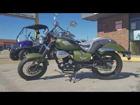 Ghost 250cc street legal | chopper | cruiser| bike in depth review | overview