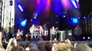 Dave Matthews Band - Alligator Pie - Live in Montreal - 10-06-09
