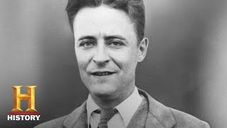 F. Scott Fitzgerald: Great American Writer - Fast Facts   History
