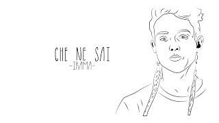 Irama   Che Ne Sai (Lyric Video)