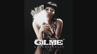 Gilme - Love Actually [1st Album]