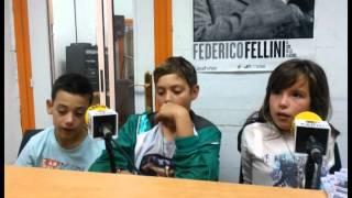 preview picture of video 'Tertúlies a Ràdio Cubelles'