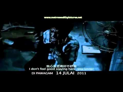 Flat 3A Official Trailer(HD)