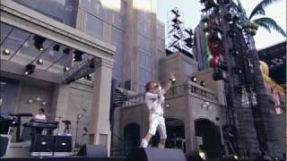 GLAY  GREAT VACATION (Live At NISSAN STADIUM,16th August 2009)