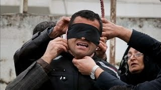 A Mother's Slap Signals Mercy For Convicted Iranian Murderer