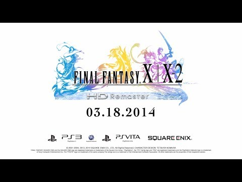 All The New Features In Final Fantasy X/X-2 HD