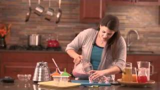 How To Make Frozen Pops With Betty Crocker