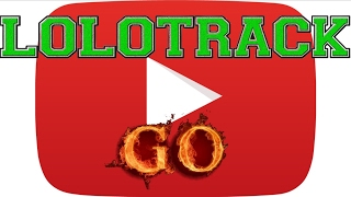 ТРЕЙЛЕР МОЕГО КАНАЛА (Lolotrack Go)