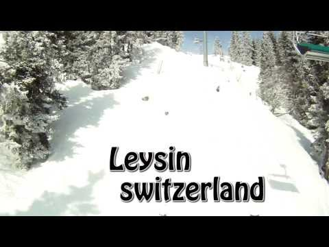 Switzerland video