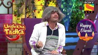 Dr. Gulati's Jugalbandi With Babaji | Undekha Tadka | The Kapil Sharma Show | Diwali Special