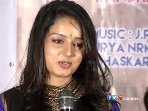 Vandanam Movie Audio Launch    Deepak Taroj    Malavika Menon