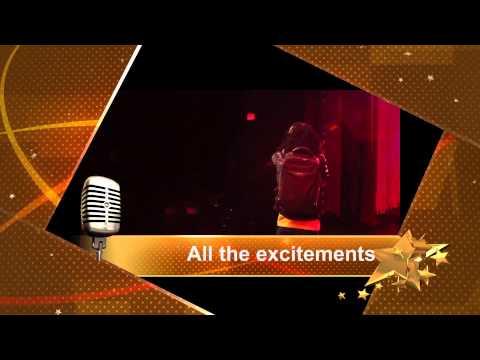 Liberia Music Awards - June 27, 2015