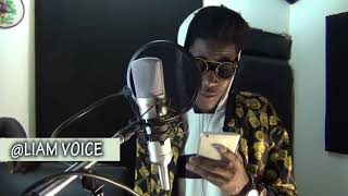 Gutujja Official Cover By Liam Voice