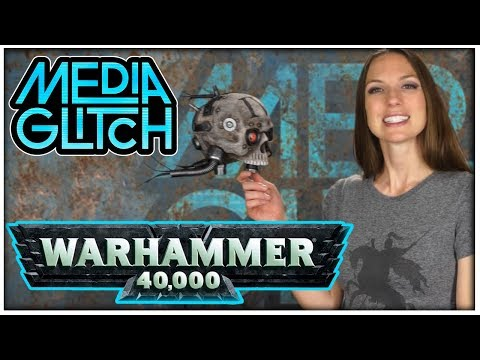 Honest review Warhammer 40,000: Mechanicus