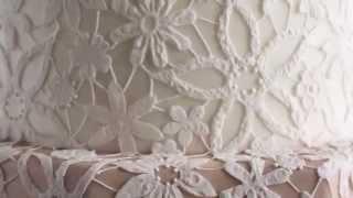 Elegant Lace Cakes By Zoe Clark