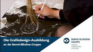Ausbildung zum Grafik-Designer