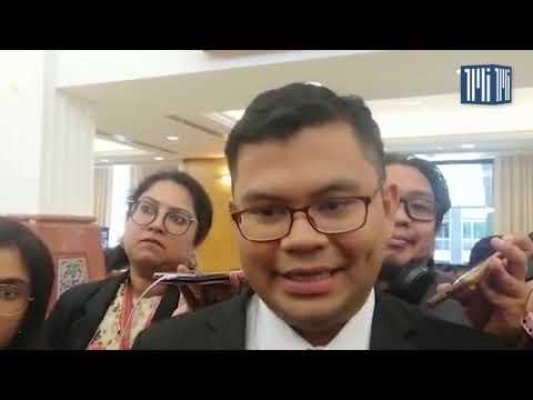 Tidak salah AMK jemput Wan Azizah rasmi kongres, kata Akmal