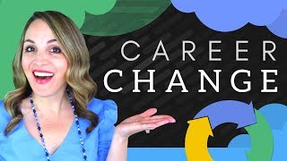 How To Pick A New Career   5 TIPS For Switching Career Paths