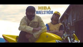 Hiba - MAELSTRÖM (prod. kan-g)