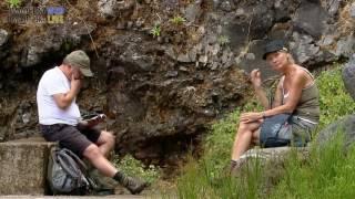 Passeios nas Levadas da Madeira - Caminho do Pináculo e Folhadal 2016