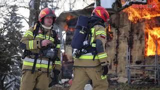 Film do artykułu: Tragiczny pożar w...