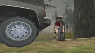 "MisteriX. - Grand Theft Auto San Andreas ""Jason - Return"" (Odcinek 29) [HD]"
