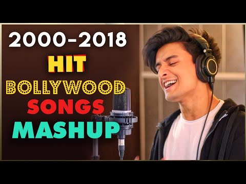 Download Every Hit Bollywood Song from 2000-2018 (Mashup By Aksh Baghla) Mp4 HD Video and MP3