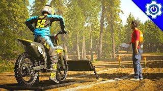 MXGP PRO - Training Helps Improve Your Rider!