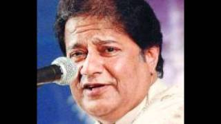 Har Shamma Bujhi Rafta Rafta - Anup Jalota - YouTube