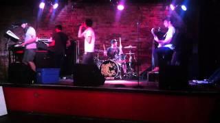 Hey Zeus! - Chiodos (live)