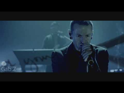 Linkin Park - Powerless (Music Video) HD