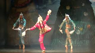 балет Щелкунчик 2 акт филармония Великий Новгород